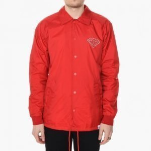 Diamond Supply Co. Craftsman Coach´s Jacket