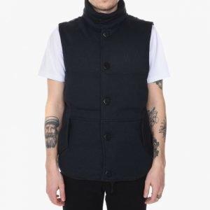 Diamond Supply Co. DTC Puffer Vest