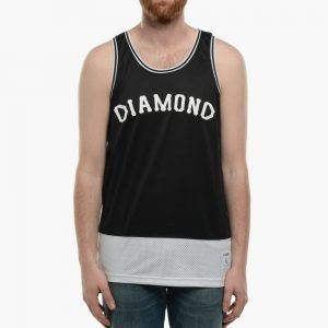 Diamond Supply Co. Diamond Arch Basketball Jersey