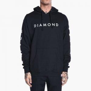 Diamond Supply Co. Diamond Supply Hoodie