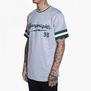 Diamond Supply Co. Heavyweights Baseball Top