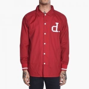 Diamond Supply Co. Heavyweights Coach Jacket