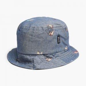 Diamond Supply Co. Pin Up Bucket Hat