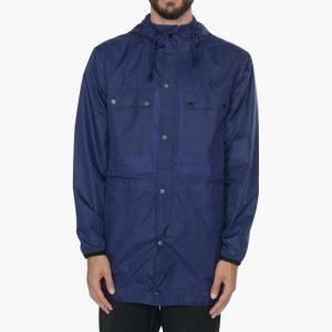 Diamond Supply Co. Porto Packable Jacket