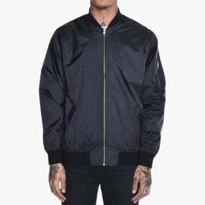Diamond Supply Co. Radiant Reverse Bomber Jacket