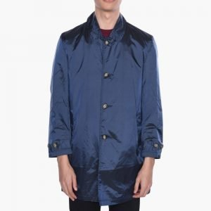 Diamond Supply Co. Radiant Trench Coat