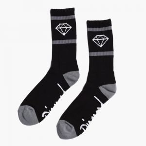 Diamond Supply Co. Rock Sport Socks