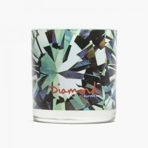 Diamond Supply Co. Simplicity Candle