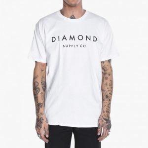Diamond Supply Co. Stone Cut Tee