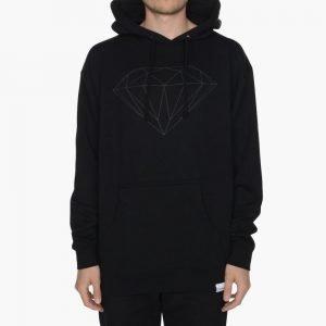 Diamond Supply Co. Tonal Brilliant Hoodie