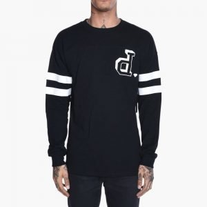 Diamond Supply Co. Un Polo Football Top