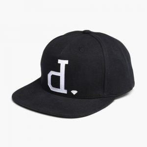 Diamond Supply Co. Un Polo Snapback