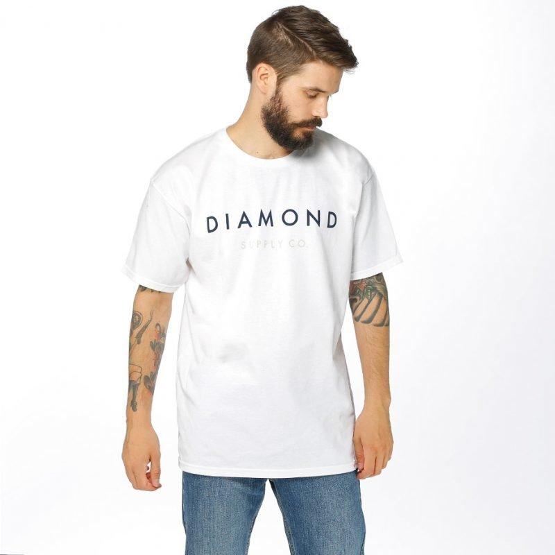 Diamond Yacht Type -t-paita