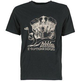 Dickies BRIDGEVILLE lyhythihainen t-paita