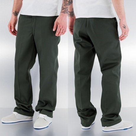 Dickies Chinot Oliivi
