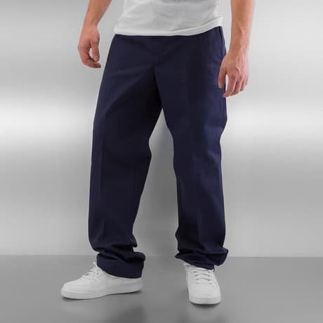 Dickies Chinot Sininen
