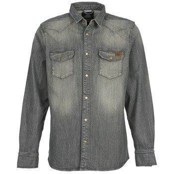 Dickies DALLAS pitkähihainen paitapusero