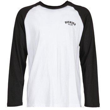 Dickies DICKIES BASEBALL pitkähihainen t-paita