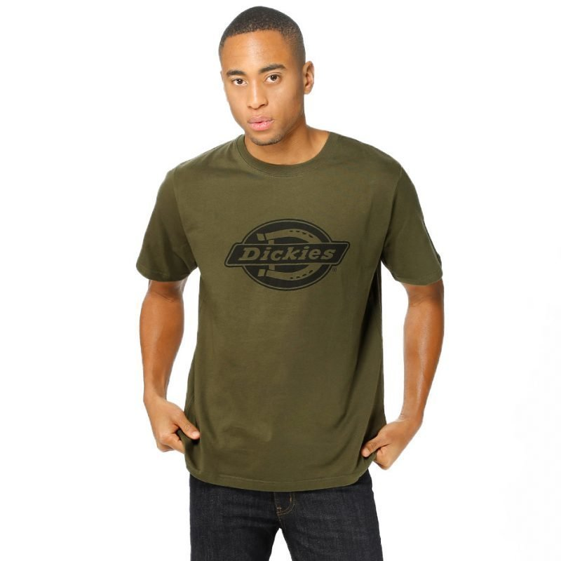 Dickies HS One Colour -t-paita