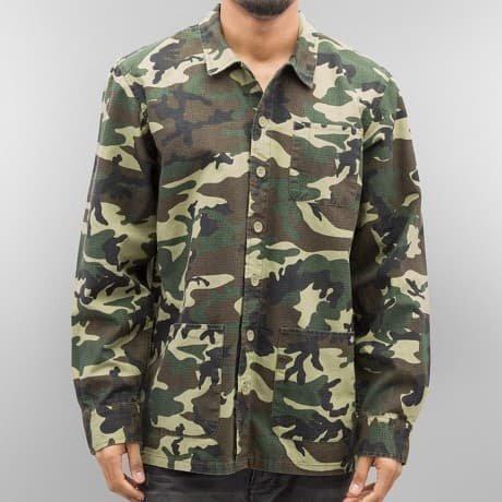 Dickies Kauluspaita Camouflage