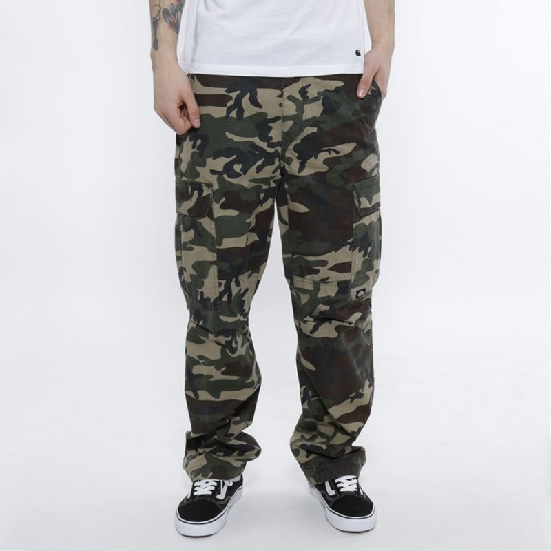 Dickies New York -cargo housut