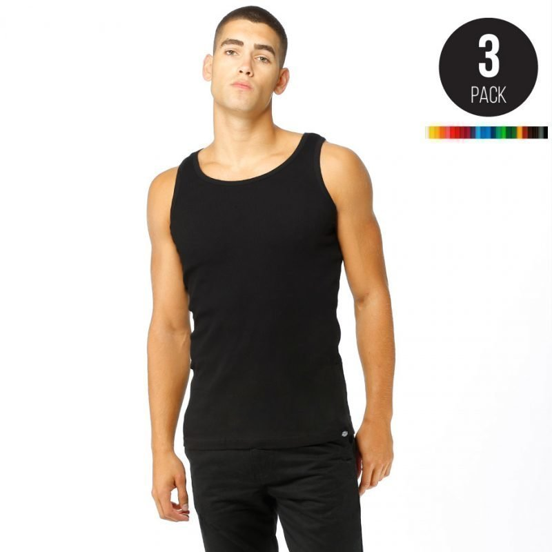 Dickies Proof 3-pack -tank top