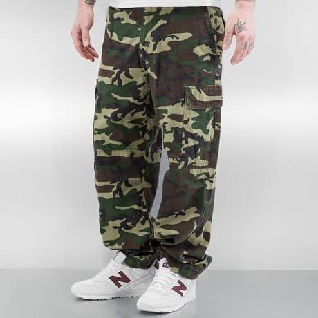 Dickies Reisitaskuhousut Camouflage
