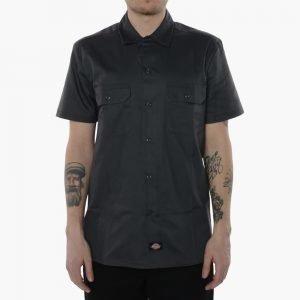 Dickies Short Sleeve Slim Work Shirt