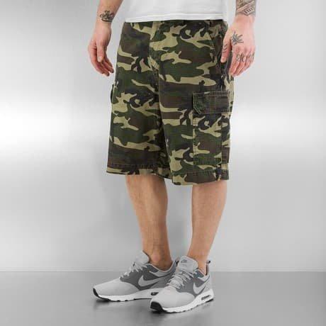 Dickies Shortsit Camouflage