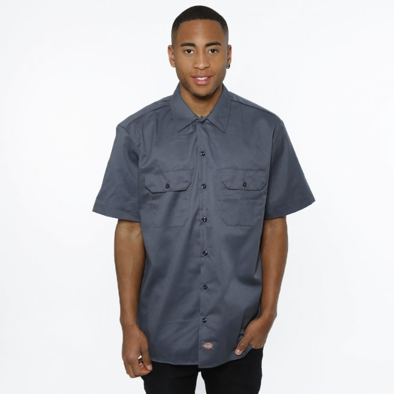 Dickies Work Shirt -kauluspaita