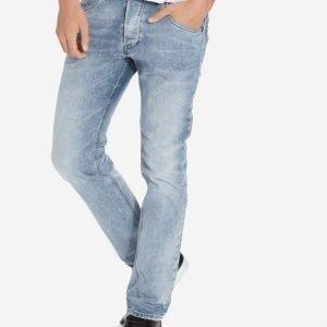 Diesel Belther Trousers 0854Y Farkut Denim