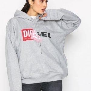 Diesel F-Alby Sweatshirt Huppari Grey