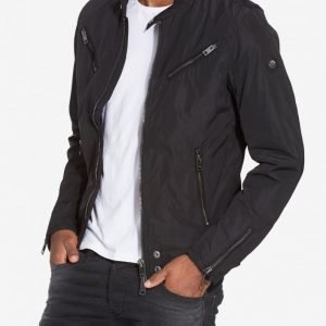 Diesel J-edgea jacket Takki Black