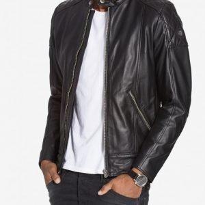 Diesel L-Marton Jacket Takki Black