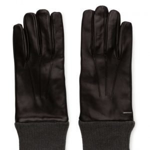 Diesel Men Girib-Male Glove hanskat