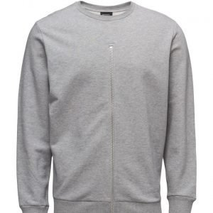 Diesel Men S-Ezra Sweat-Shirt svetari