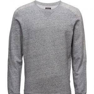 Diesel Men S-Gladys Sweat-Shirt svetari