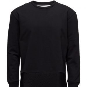 Diesel Men S-Melon Sweat-Shirt svetari