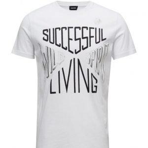 Diesel Men T-Diego-Hh T-Shirt lyhythihainen t-paita