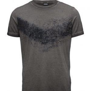Diesel Men T-Diego-Hl T-Shirt lyhythihainen t-paita