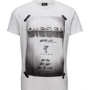 Diesel Men T-Diego-Hn T-Shirt lyhythihainen t-paita