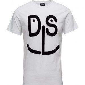 Diesel Men T-Diego-Md T-Shirt lyhythihainen t-paita