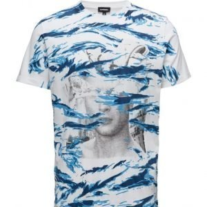 Diesel Men T-Joe-Hd T-Shirt lyhythihainen t-paita