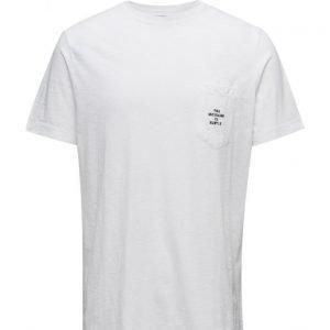 Diesel Men T-Joe-Hq T-Shirt lyhythihainen t-paita