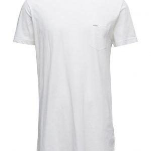Diesel Men T-Longer-Llc T-Shirt lyhythihainen t-paita