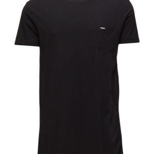 Diesel Men T-Longer T-Shirt lyhythihainen t-paita