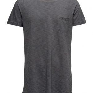 Diesel Men T-Longer T-Shirt lyhythihainen t-paita