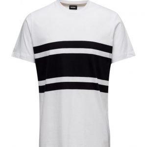 Diesel Men T-Potus T-Shirt lyhythihainen t-paita