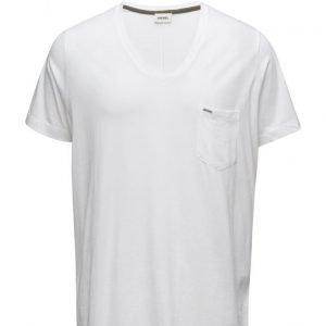 Diesel Men T-Saturno T-Shirt lyhythihainen t-paita