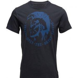 Diesel Men T-Ulysse T-Shirt lyhythihainen t-paita